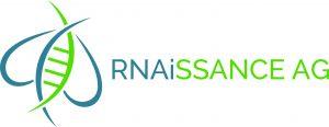 RNAissance Ag logo